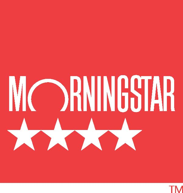 Morningstar 4 Star