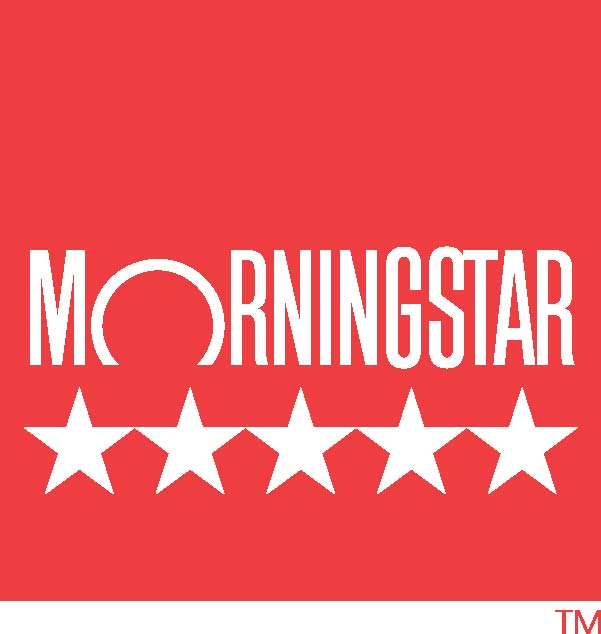 Morningstar 5 Star